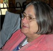 Priscilla Murr
